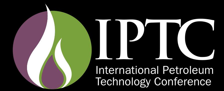 IPTC International Petroleum Technology Conference