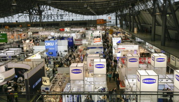 BCM attends the Motek exhibition in Germany