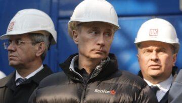 Vladimir Putin, President of Russia