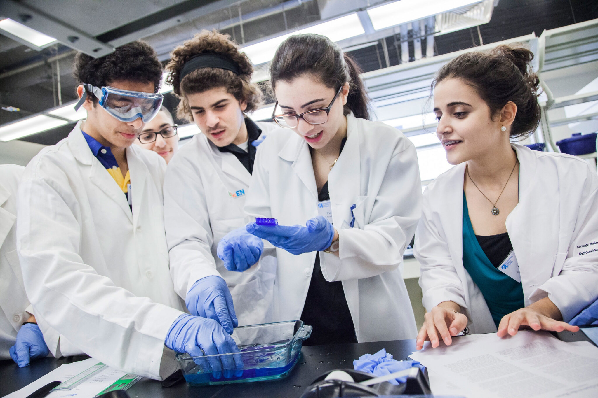 students of science disciplines are more An associate of applied science, or aas degree, is a two-year undergraduate degree similar to the associate of arts (aa) and the associate of science (as) the aas degree is designed for students who want to go straight into the workforce whereas the aa and as are designed as transfer degrees.