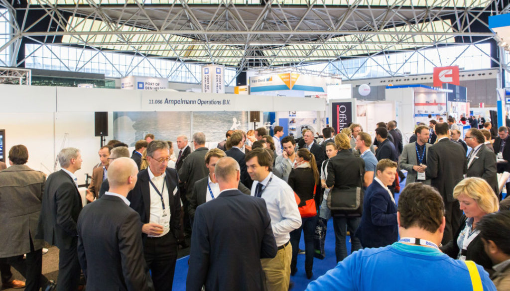 SPE Offshore Europe is the fastest-growing offshore event in Europe