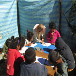 BCM sponsors teachers on Access Madagascar Initiative