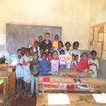 BCM sponsors teaching via Access Madagascar Initiative