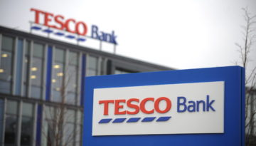 tesco bank, cyber raid